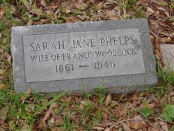 Sara Jane Phelps