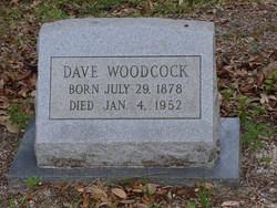 Dave Woodcock