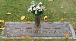 Aline Bonite <I>Thompson</I> Cummings