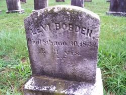 Levi Borden