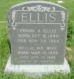 Franklin Atterbury Ellis