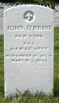 John O'Brine