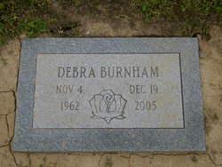 Debra Burnham