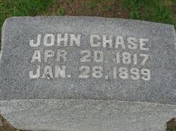 John Chase