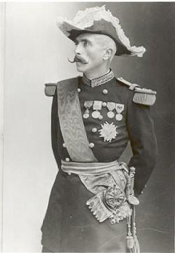 Gaston de Galliffet
