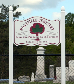 Montville Cemetery