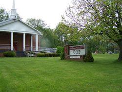 Whitesburg United Methodist Church Cemetery