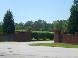 Mozley Memorial Gardens