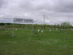 Lundeby Cemetery