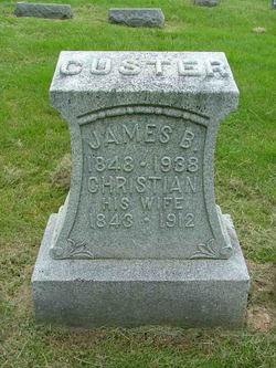 Christian C. Custer