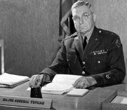 Gen Ralph Emerson Truman