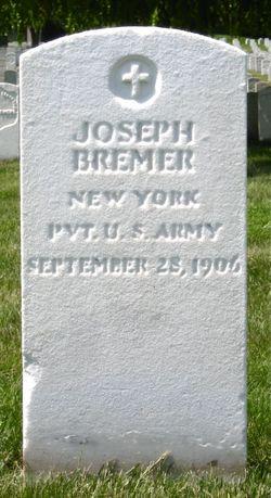 Joseph Bremer