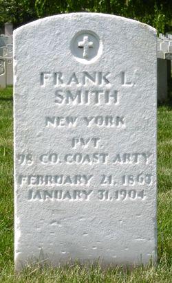 Frank L Smith
