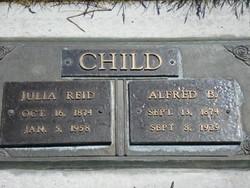 Alfred Bosworth Child, Jr