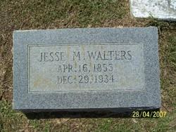 Jesse Malachi Walters