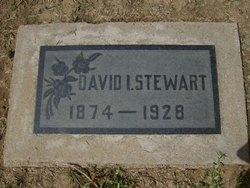 David Ira Stewart