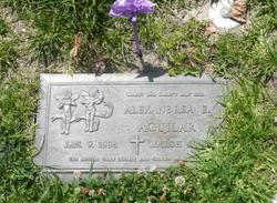 Alexandrea E. Aguilar