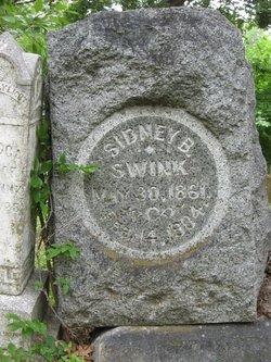 Sidney Burbridge Swink