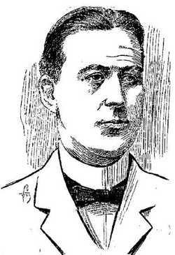 Col William Greene Dows