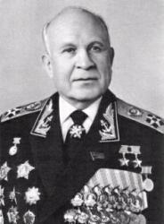 Sergei Georgiyevich Gorshkov