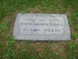 Burton Gardnier Darnall