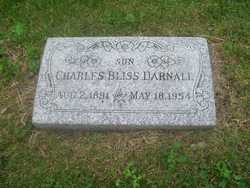 Charles Bliss Darnall