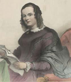 Caroline <I>Jones</I> Chisholm