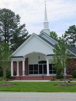 Greater Christian Chapel Church Cemetery