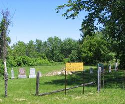 Roblin Family Cemetery