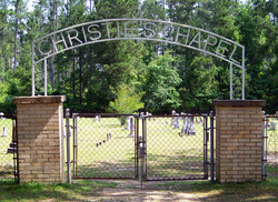 Christies Chapel Cemetery