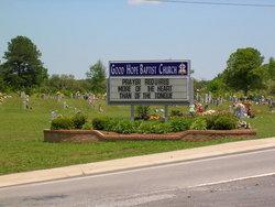 Good Hope Missionary Baptist Church Cemetery