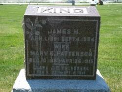 James Henry King