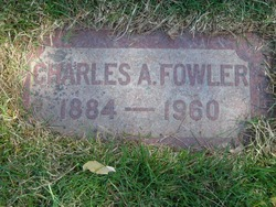 Charles A Fowler