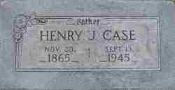Henry Jackson Case