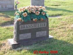 """Grace Alta """"Alta"""" <I>Nunn</I> Branstetter"""