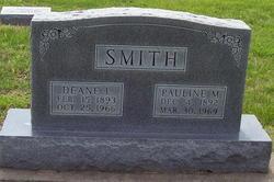 Pauline <I>Sheern</I> Smith