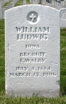 William Ludwig