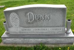 H Dorothea <I>Spick</I> Dunn