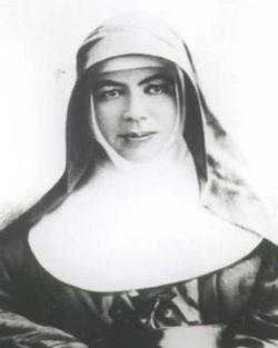 Saint Mary Helen MacKillop