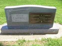 Bessie Carroll