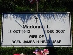 Madonna L. Head