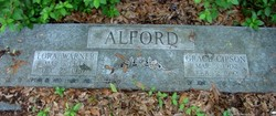 Grace Gipson Alford