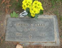 Daniel Clayton Clark