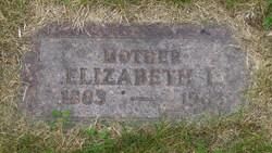 Elizabeth L Bemis