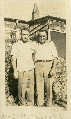 Wilbur A Davis