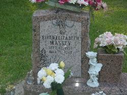 Edith Elizabeth <I>Hart</I> Massey