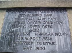 Craigsville Cemetery
