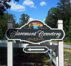 Claremont Cemetery