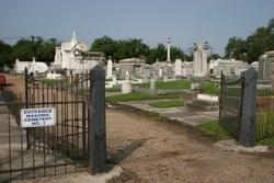 Masonic Cemetery No. 1