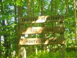 Crofoot Cemetery